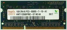 Hynix Computer-DDR3 SDRAMs mit 1GB Kapazität