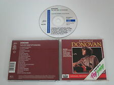DONOVAN/THE MUY BEST OF DONOVAN(EPIC EPC 462560 2) CD ÁLBUM