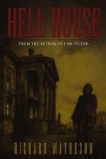 Hell House by Richard Matheson, (Paperback), Tor Books , New, Free Shipping