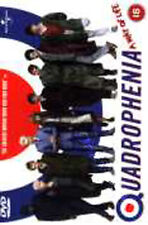 Quadrophenia NEW PAL Cult DVD Phil Daniels
