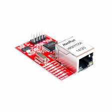 NEW Mini W5100 LAN Ethernet Shield Network Module Board For Arduino