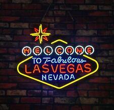 Lasvegas Decor Artwork Vintage Gift Pub Central Perk Neon Signs 24''X20''
