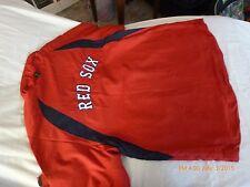 MLB Boston Red Sox Jacket; Men's (XL)