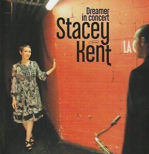 Stacey Kent Dreamer In Concert CD