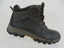 TIMBERLAND Mt. Maddsen Mid Brown Sz 6.5 Kids Waterproof Hiking Boots