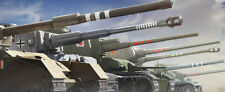 World Of Tanks Boost / Leveling / 3 distinctive marks