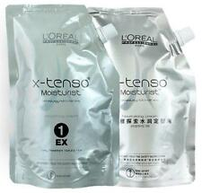 L'oreal X-tenso Hair Straightening Cream For Very Resistant Natural Hair 800ml.