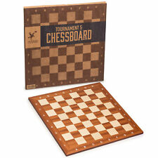 Professional Tournament Chess Board, No. 5 - 18.9""