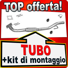 Tubo SEAT IBIZA CORDOBA SKODA FABIA VW POLO 1.4 16V 2002-2009 FFT