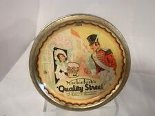 Vintage Mackintosh's Quality Street Toffee & Chocolate Tin- 1 lb- England