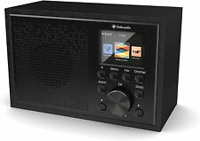 More details for oakcastle ir100 bluetooth internet radio spotify connect