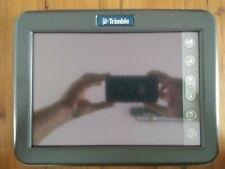 kit faisceau trimble 58270-09 Trimble AgGPS  Affichage du gestionnaire de champ