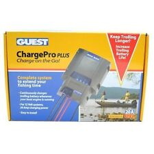 MARINCO GUEST 36202-12 CHARGEPRO PLUS 20A 12V BOAT RV TROLLING BATTERY CHARGER