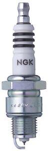 NGK Spark Plug BPR6HIX fits Skoda 100 1.0