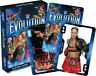Wwe Evolution Playing Cards Games (Misc)