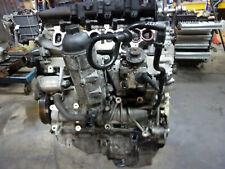 Dieselmotor N47D20A N47 Motor 130KW 224Tkm BMW E91 E90 390L 320d 320 08.1396.030