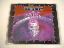 ZZ TOP  Pincushion  Maxi CD
