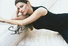 Sofia Vergara Autographed signed photo