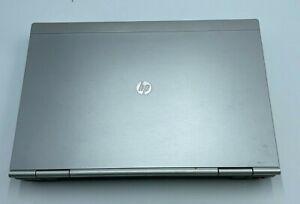 HP EliteBook 2570p Intel Core i5-3210M@2.50GHzGHz, 4GB Ram. Spares or Repair