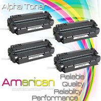 4x S35 Toner For Canon FX8 7833A001AA ImageCLASS D320 D340 D383 FAXPhone L170