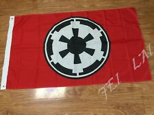 Star Wars Galactic Empire 3x5 Feet Banner Flag