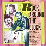 BERRY Chuck, LITTLE RICHARD... - Rock around the clock - CD Album