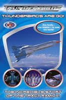 Thunderbirds: Thunderbirds Are Go!, , Very Good Book