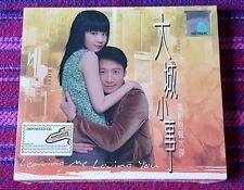 Faye Wong ( 王菲 ) ~ 大城小事 Soundtrack ( Hong Kong Press ) Cd