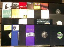 Sammlungen über 11-25 Vinyls