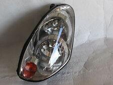 Infiniti G35 Sedan Headlight Front HID Lamp Xenon 03 04 2003 2004 Factory OEM