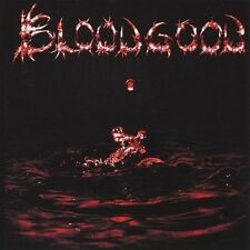 Bloodgood - Bloodgood (*NEW-CD, 2010, Intense Millennium) Debut Christian Metal
