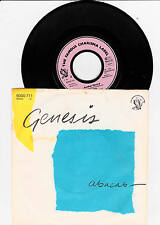 """7 """" Genesis - Abacab"""