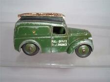 DINKY TOYS MORRIS 8 Z VAN IN WELL USED NEEDING RESTORATION PLEASE SEE THE PHOTOS