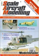 scale aircraft modelling 28 7 bell h1 iroquois 412 phantom revell meteor