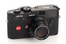Leica M4-P black NON WORKING DUMMY (Display Model) // 29837,4