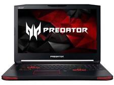 "Acer Predator G9-793-79D9 17.3"" 4K/UHD Intel Core i7 6th Gen 6700HQ (2.60 GHz) N"