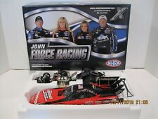 JOHN FORCE 2015 TRAXXAS FUNNY CAR 1/24