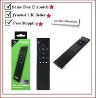 Slim Media Remote Control for Xbox One DVD BluRay TV - Multimedia Infared