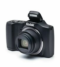 Compact Digital Camera - KODAK PIXPRO FZ152 16MP 15X Optical Zoom HD 720p Video