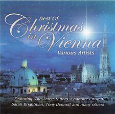 Best of Christmas in Vienna