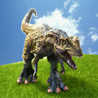 Realistic Jurassic Ceratosaurus Dinosaur Toy Action Figure Model Kids Xmas Gift