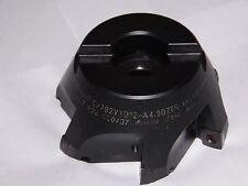 STELLRAM C7792VXD12-A4.D0Z6R 4 in. MILLING CUTTER 5 flute 14,500 rpm carbide