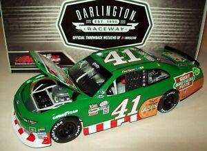 Kevin Harvick 2017 Hunt Brothers Pizza Darlington Throwback #41 Ford 1/24 NASCAR