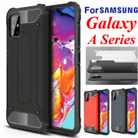 Shockproof Armor Case for Samsung Galaxy A51 A71 A20e A50s A20s A30s A70s Cover