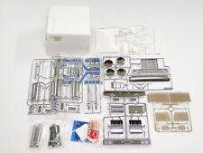 NOUVEAU TAMIYA GLOBE doublure 1/14 corps plastiques Kit blanc TS2