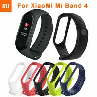 Bracelet for Xiaomi Mi Band 4  3 Sport Strap watch Silicone wrist strap it an