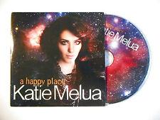 KATIE MELUA : A HAPPY PLACE ( 3'27 ) ♦ CD SINGLE PORT GRATUIT ♦