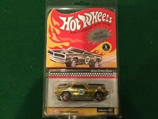 2001 Hot Wheels 1:64 NITTY GRITTY KITTY Online Exclusive Series 1 - 85517