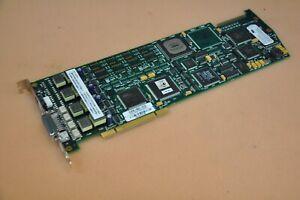 Dialogic Model D42JCTUW PCI 4-port Vocie Board