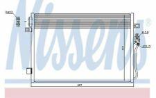 NISSENS Condenseur de climatisation pour DODGE JOURNEY 940379 - Mister Auto
